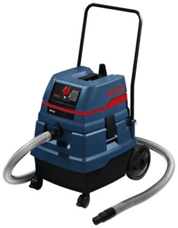 Vacuum cleaner BOSCH Gas 50