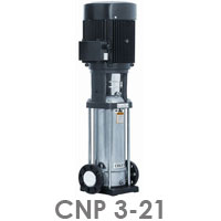 Jet Steam CNP 3-21