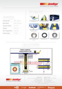 Hidrolik Motor M-Lift 1