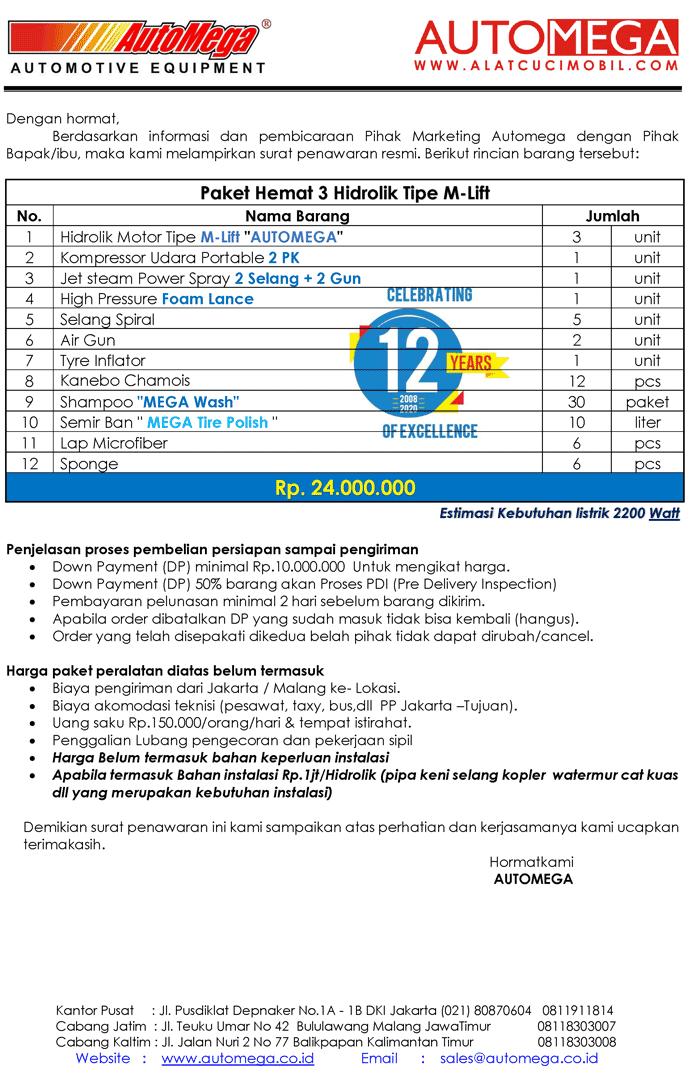 Paket-Hemat-3-Hidrolik-Lift-Cuci-Motor-M-Lift