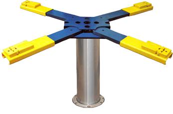 Hidrolik Lift Cuci Mobil tipe  X 1 M