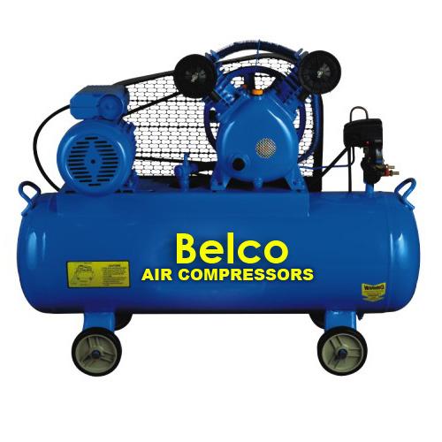 Kompresor  Udara Belco 2pk