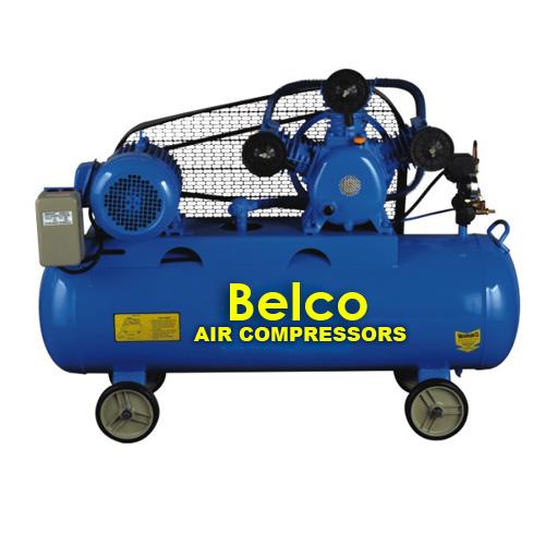 Kompresor  Udara Belco 3pk 3phase