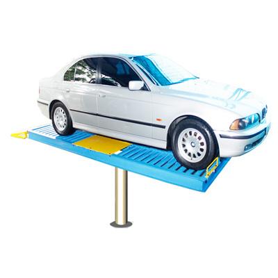 Hidrolik Lift Cuci Mobil Lift H-New