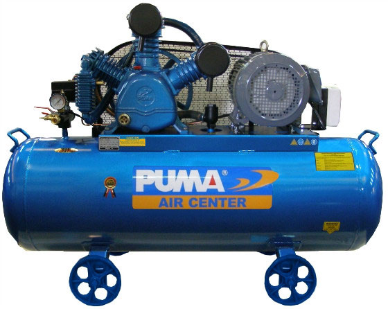 Kompresor Udara Puma  15 hp