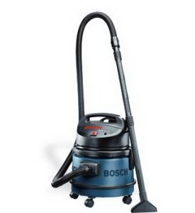 Vacuum cleaner Bosch gas 21
