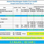 Paket-hemat-2-hidrolik-lift-cuci-mobil-tipe-X